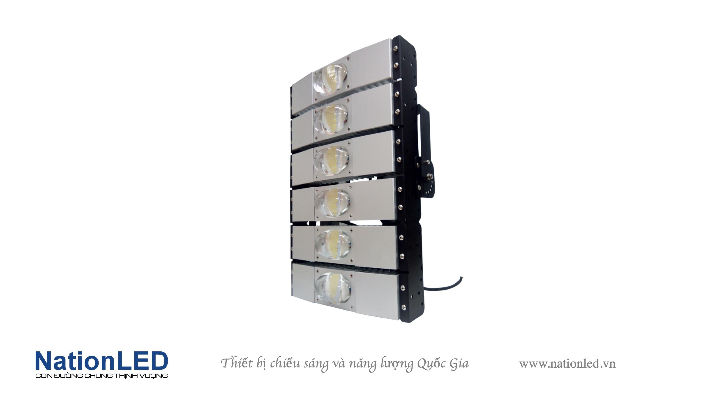 Đèn pha LED chip COB 300W - Modul