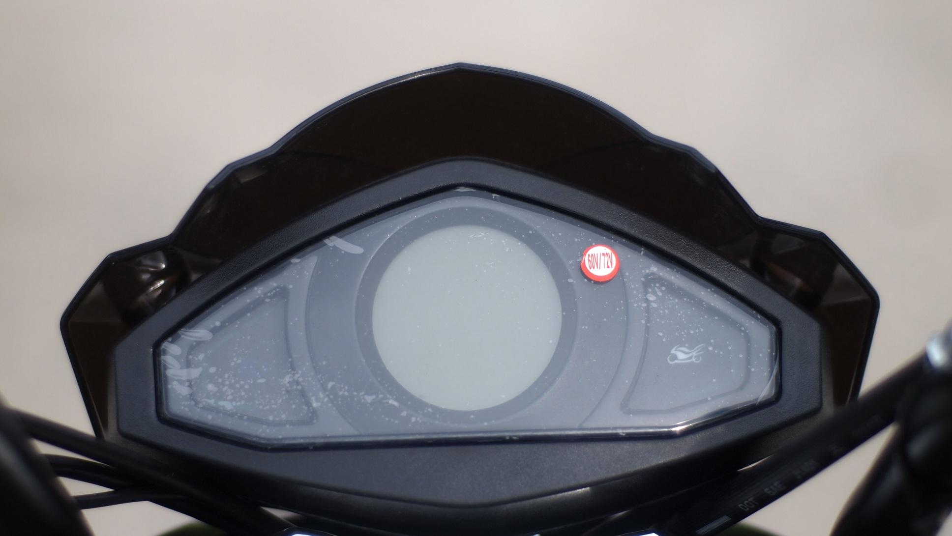 Xe điện Jeek Titan