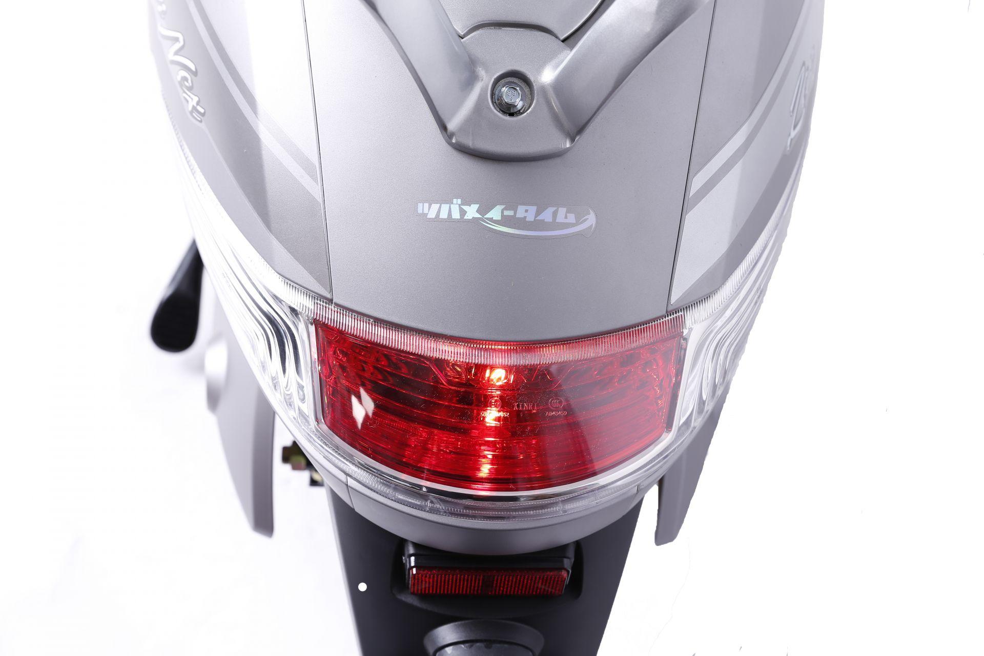 đèn chiếu hậu xe máy điện tsubame Zennex