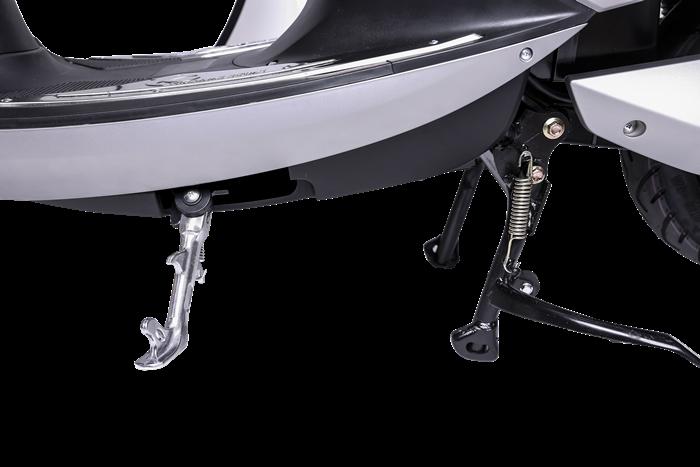 chân chống điện xe máy điện tsubame Zennex