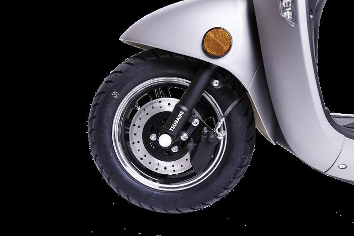 Lốp k săm xe máy điện tsubame Zennex