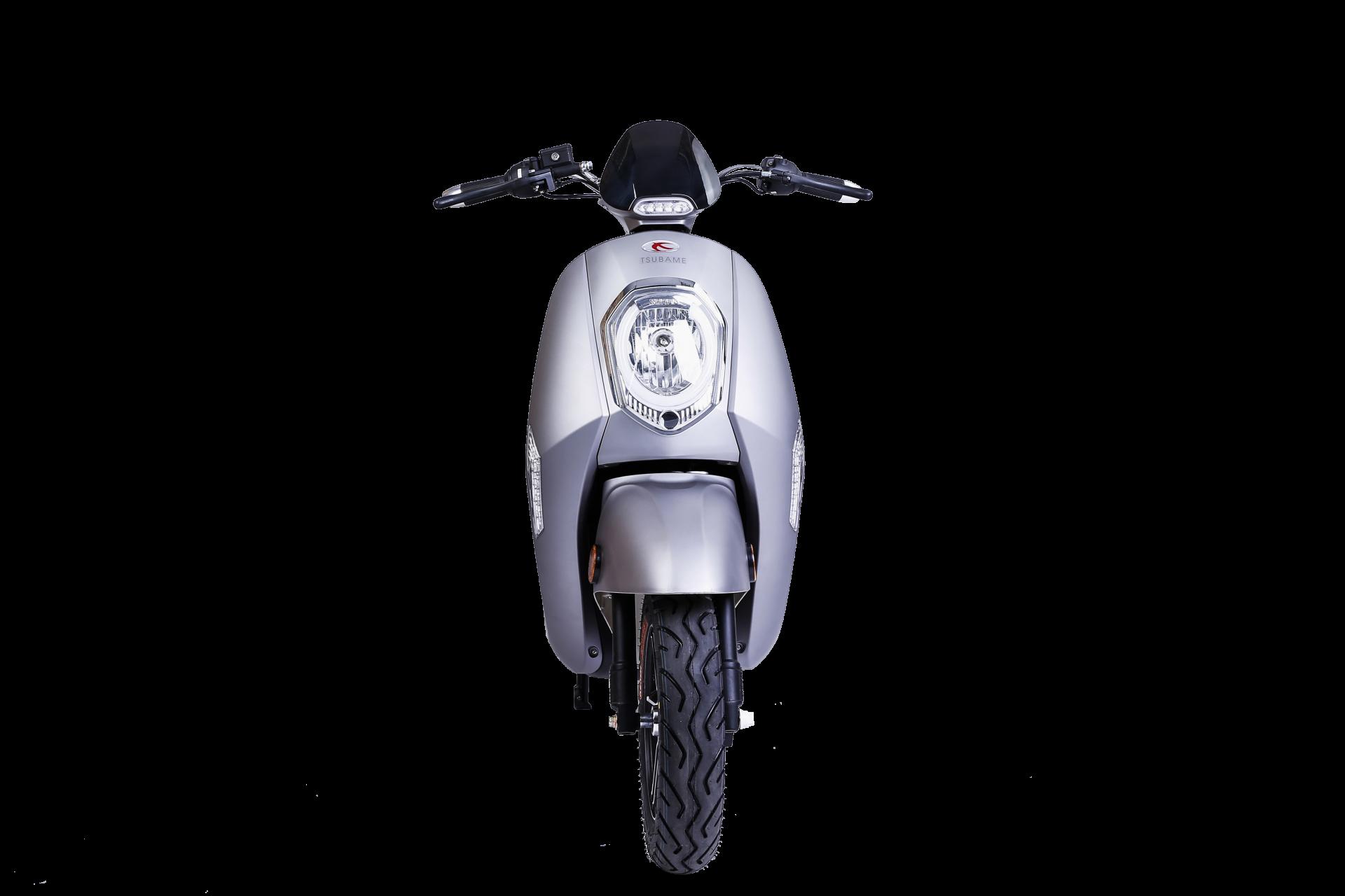 đèn pha xe máy điện tsubame Zennex