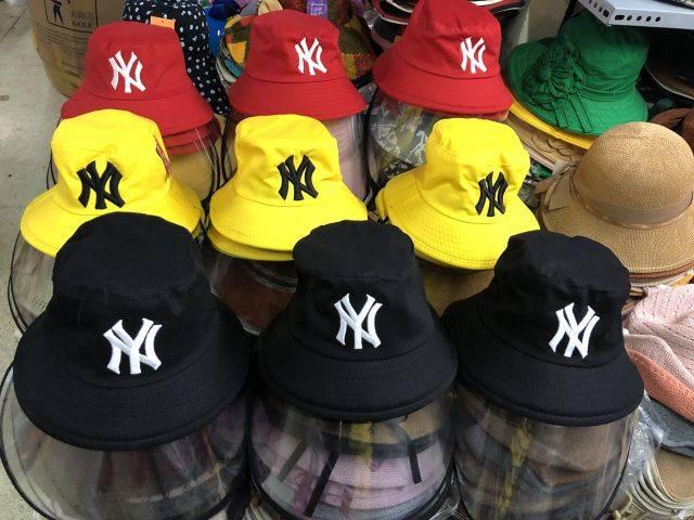 Mũ chống dịch M009