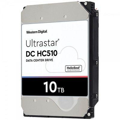 Western Ultrastar DC HC510 10TB Sata, 256MB cache. New BH 3 năm