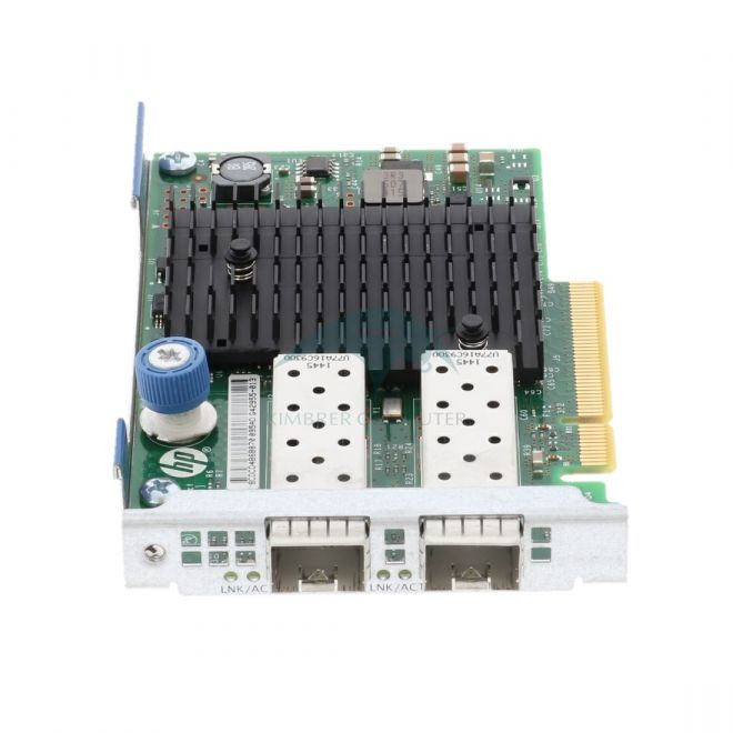 Intel X520-DA2, HP 560FLR, 2 port 10G. HP G8 G9 Only