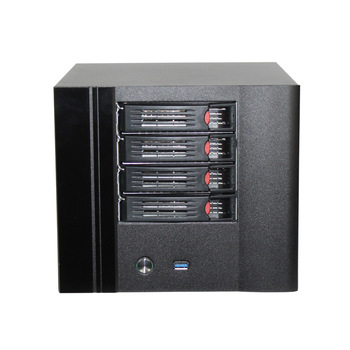 NAS Synology. Support 4 x HDD 10TB