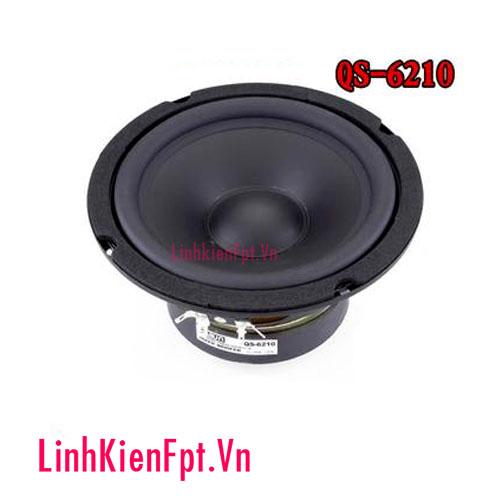 Loa siêu bass 16 Kasun QS-6210