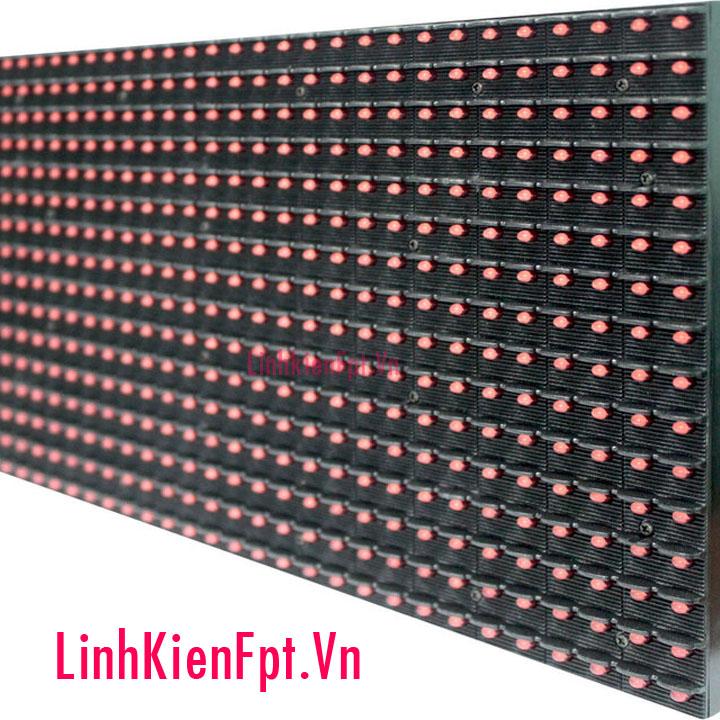 Tấm Module LED matrix P10 ngoài trời