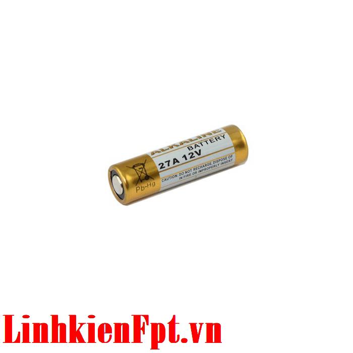 Pin 12V 27A (Pin điều khiển)