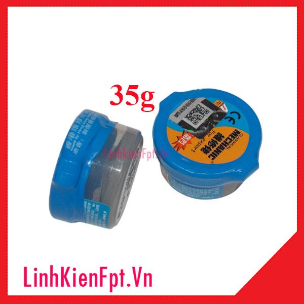 Thiếc Bột Mechani Solder Paste XG-40 (35g)