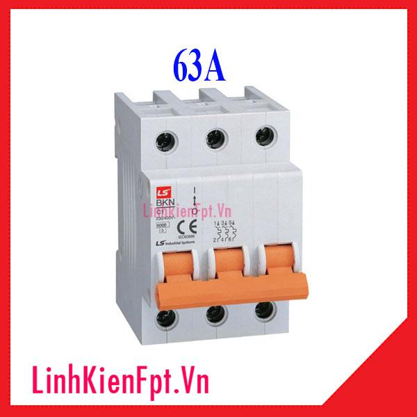 Aptomat LS 3 Pha