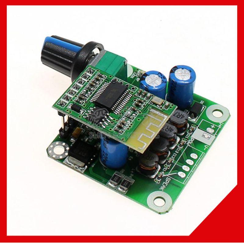 Mạch khuếch đại âm thanh Bluetooth TPA 3110 2x15W
