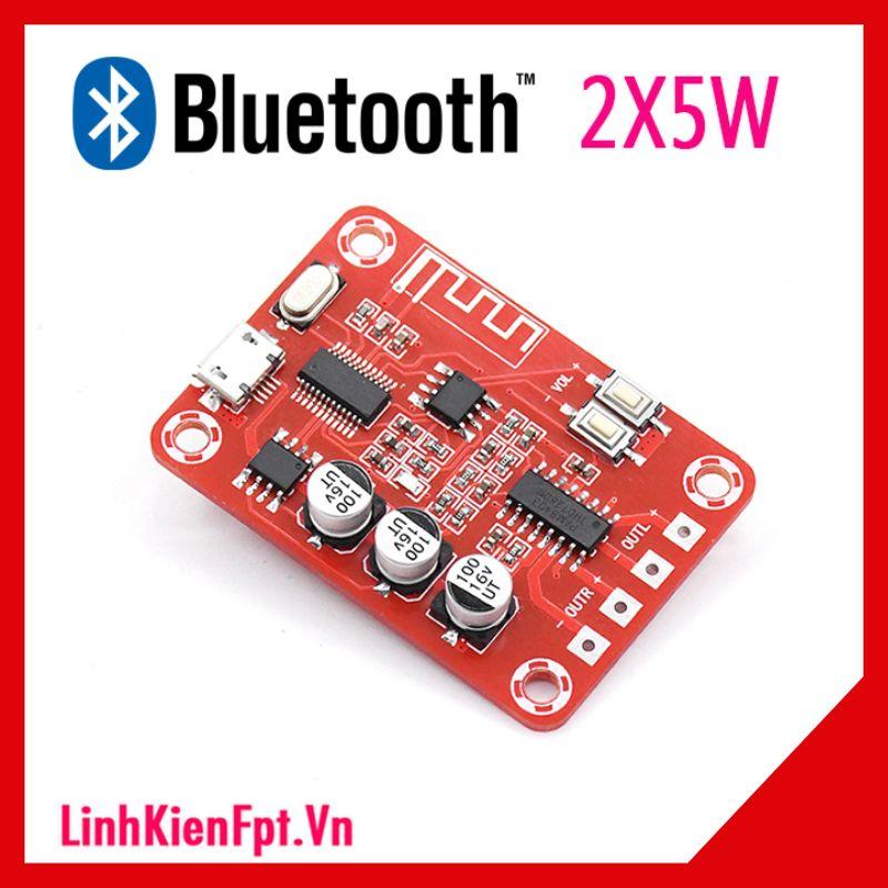 Mạch Khuếch Đại Âm Thanh  Bluetooth PAM 8403  2x5W