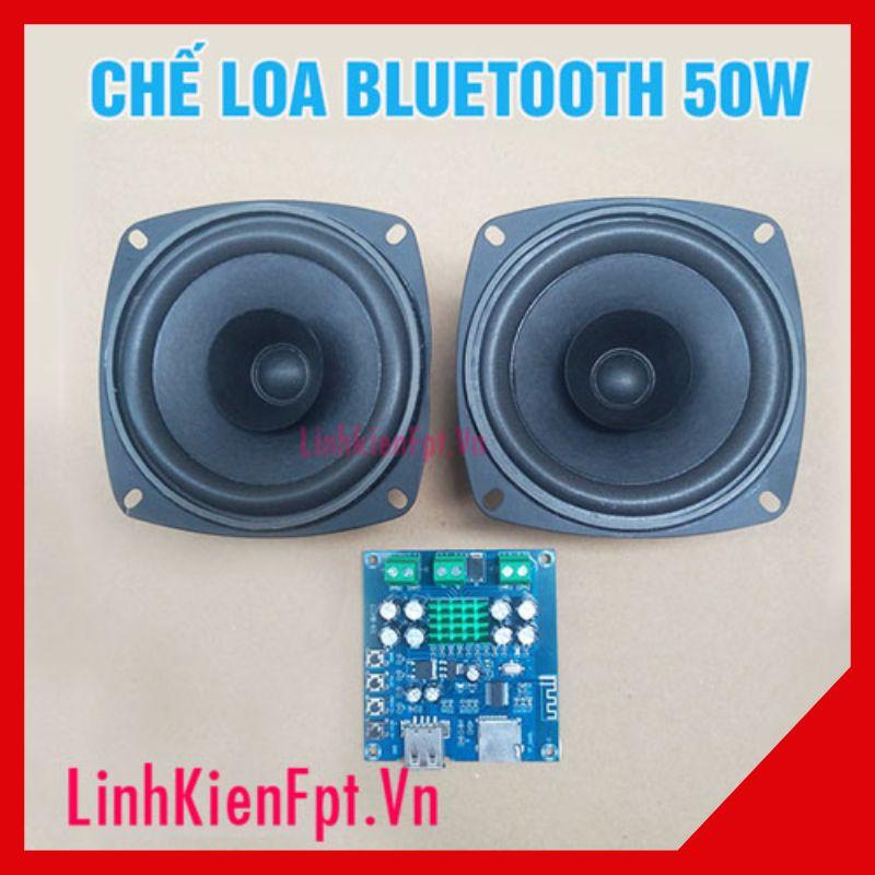 Loa Bluetooth Combo làm loa SONY 50W
