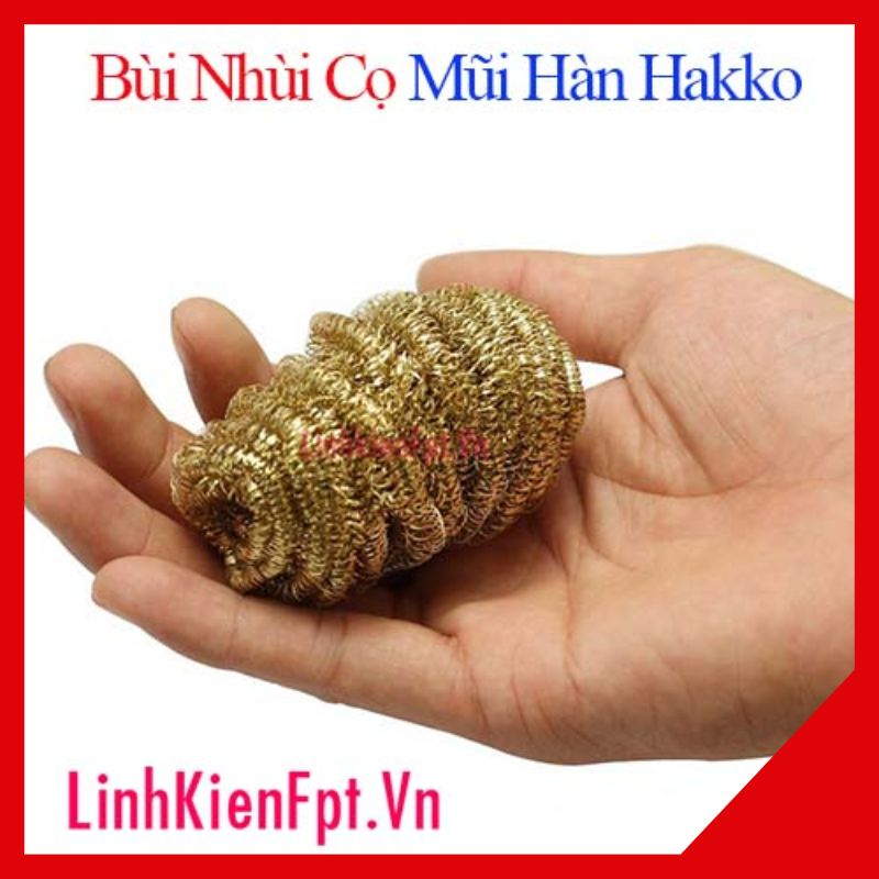 Miếng Bùi Nhùi Hàng Sịn Hakko No A1561
