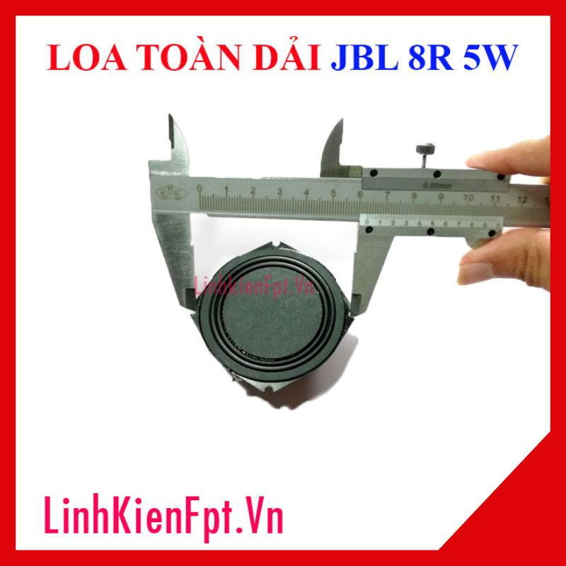 Loa Toàn Dải JBL 8R 5W 2.25 inh (Harman Kardon)