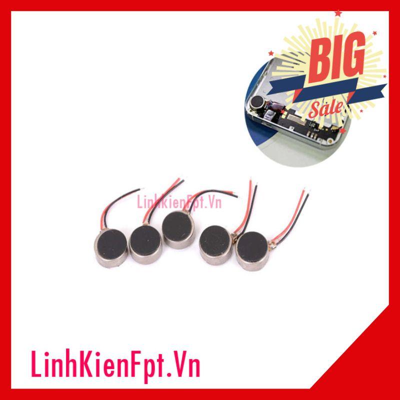 Động cơ rung điện thoại mini 3-5V