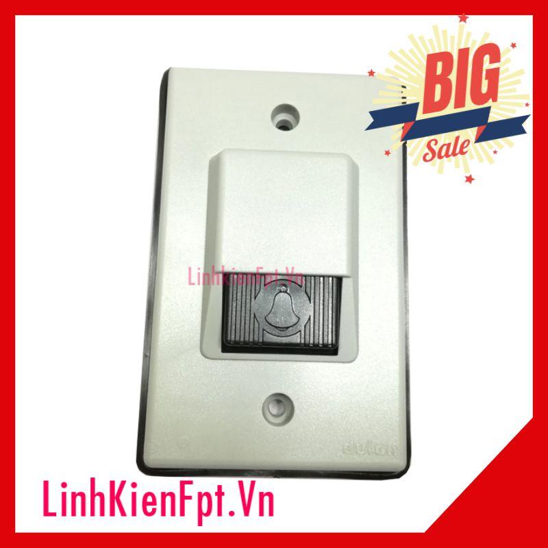 Nút Nhấn Chuông Cửa V2