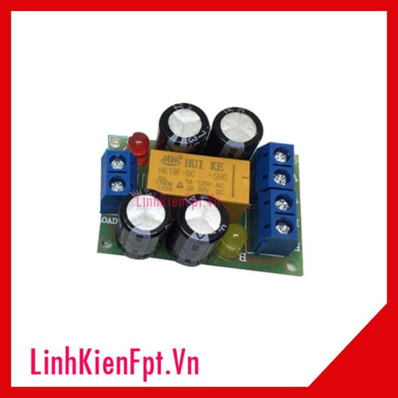 Mạch Tự Động Chuyển Nguồn Khi Mất Điện 5V DC CN5 HS
