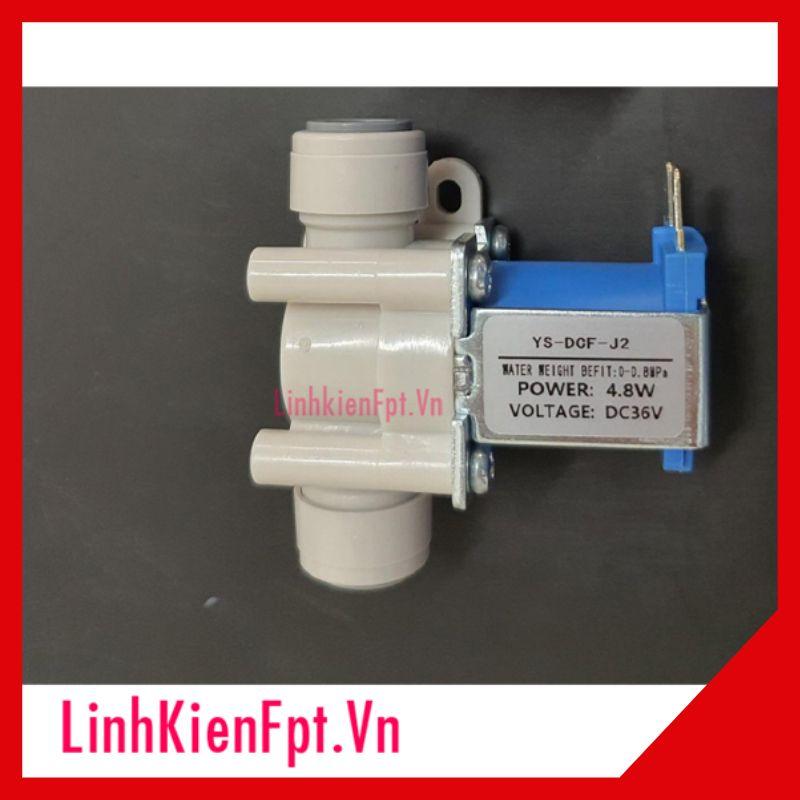 Van điện từ cho máy lọc nước 4.8W 36V
