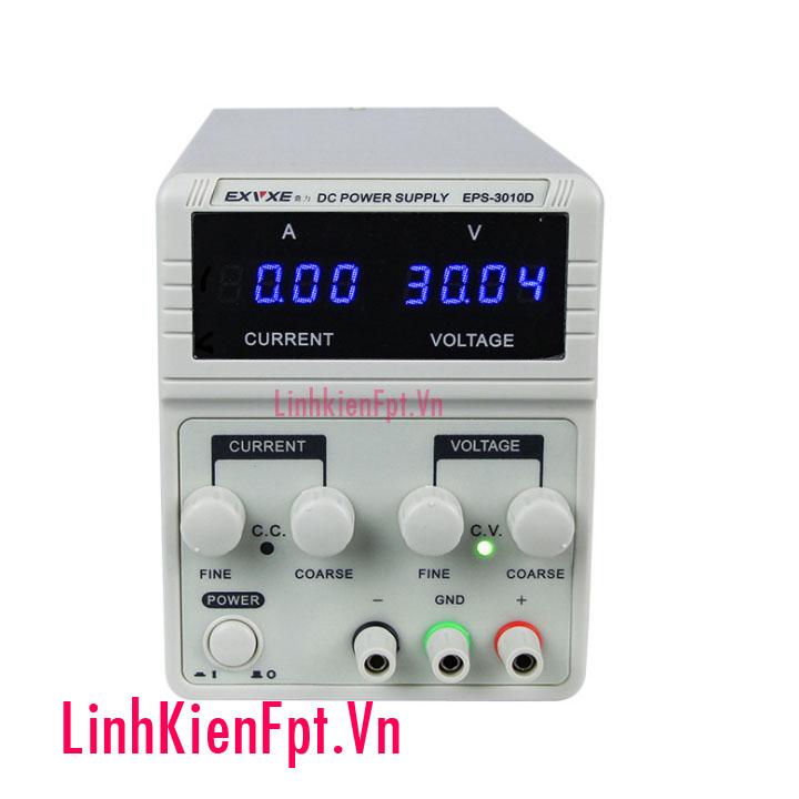 Máy Nguồn Đa Năng EPS-3010D 30V 10A