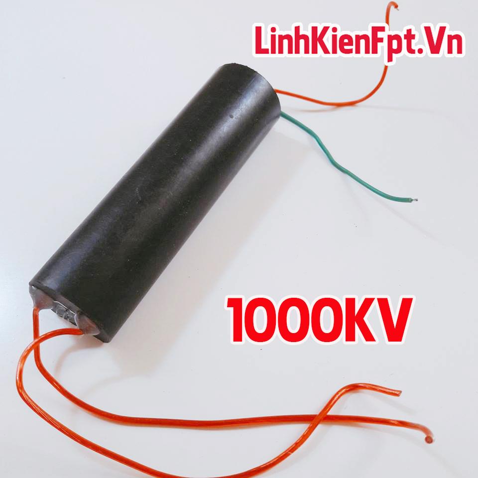 Module tăng áp 1000kv kích điện