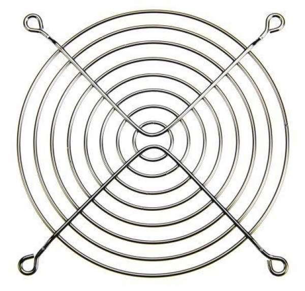 Lưới quạt tản nhiệt 6x6cm