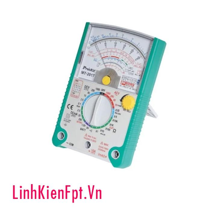 Đồng hồ vạn năng Proskit MT-2017
