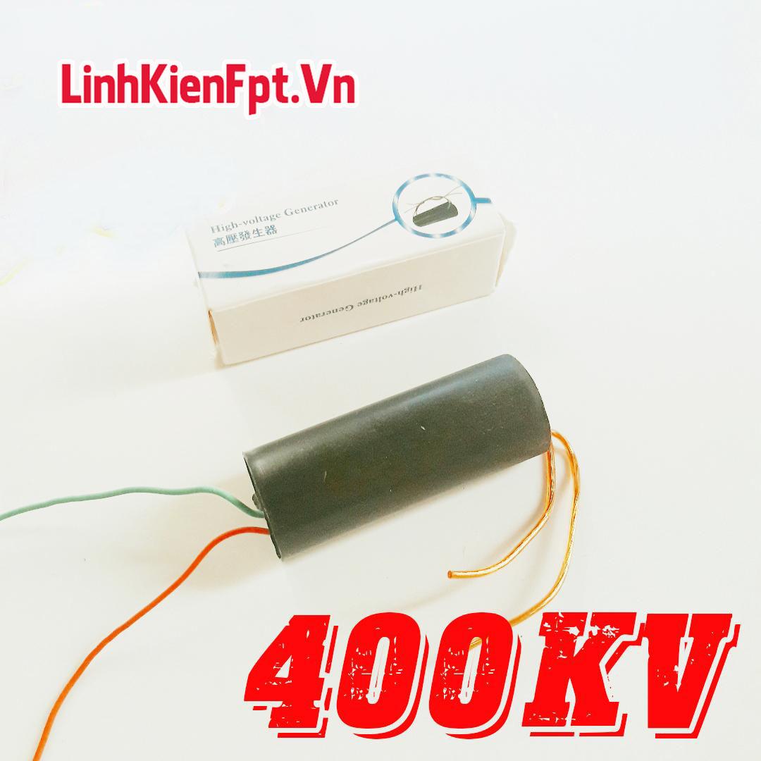 Kích Điện 400KV Module tăng áp