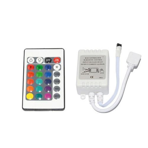 Bộ điều khiển led cuộn RGB 5050