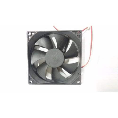Quạt tản nhiệt 24V  8x8cm