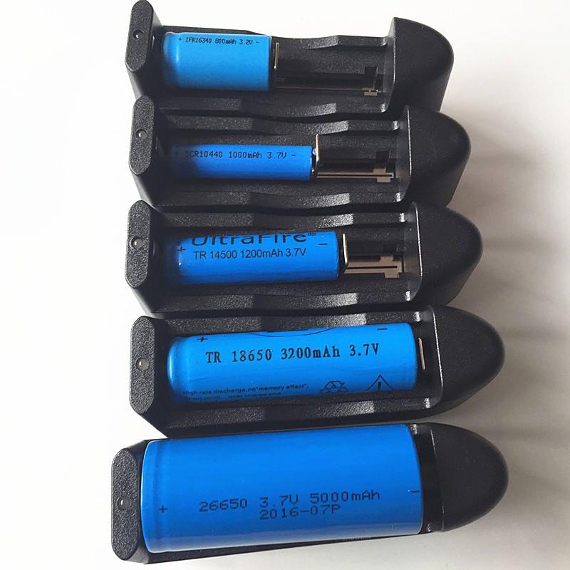 Sạc Pin Lithium 3.7V