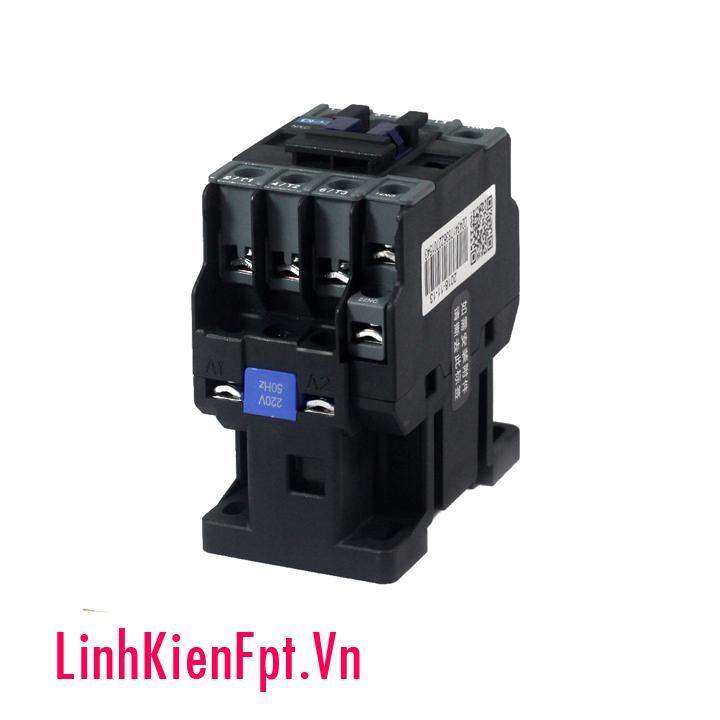 Khởi Động Từ Contactor CHNT NXC-32 50A