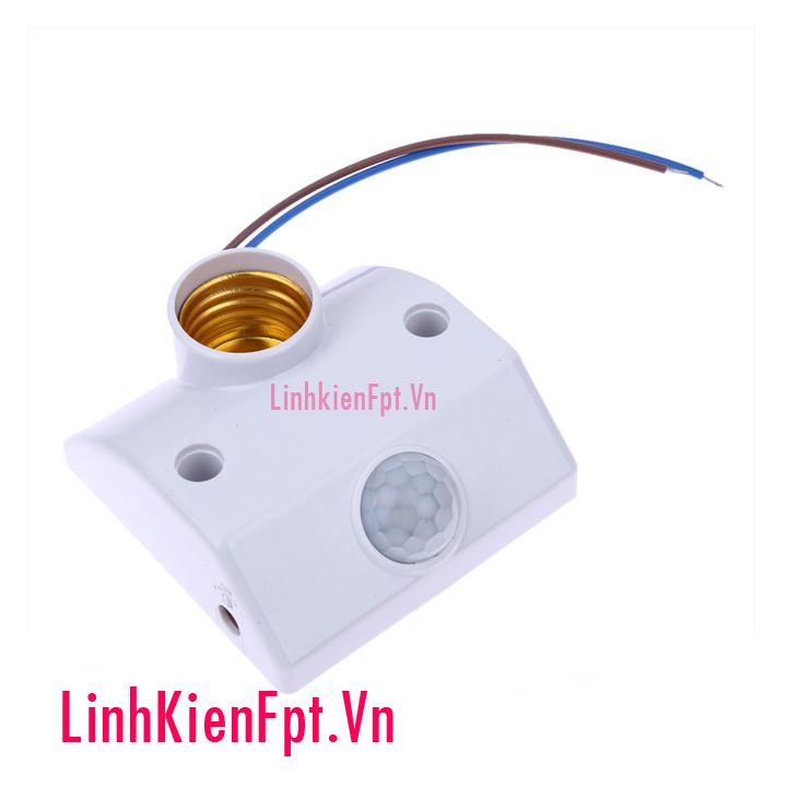 Module Bật Tắt Đèn Bằng Cảm Biến Chuyển Động 220VAC