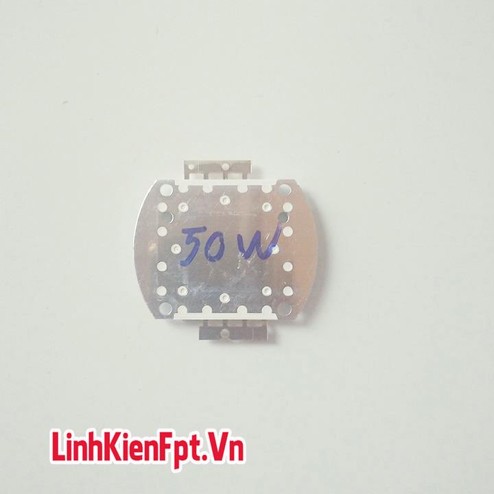 Nhân LED 12V-50W Sáng Trắng Đủ Công Suất