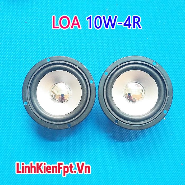 Loa 10W 4R Combo 2 loa