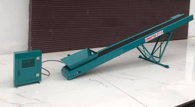 RC Conveyor  CT115