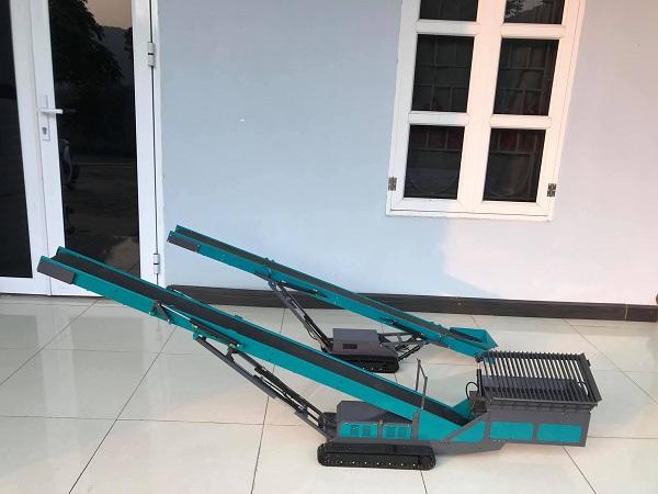 RC Mobile Conveyor Belt 1/14