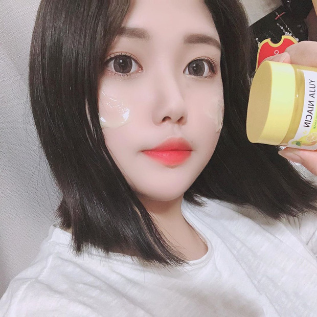 MẶT NẠ NGỦ SOME BY MI YUJA NIACIN 30 DAYS MIRACLE BRIGHTENING SLEEPING MASK  | Jolicosmetic.vn