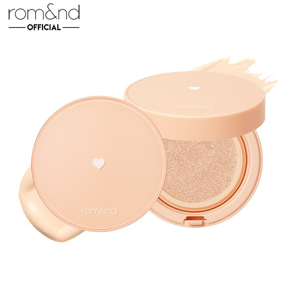 PHẤN NƯỚC ROMAND BETTER THAN MATTE CUSHION