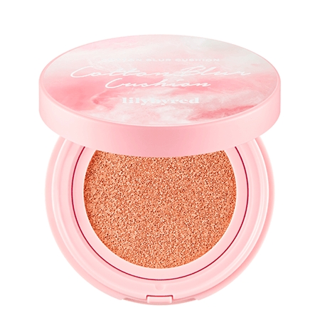PHẤN NƯỚC LILYBYRED COTTON BLUR CUSHION