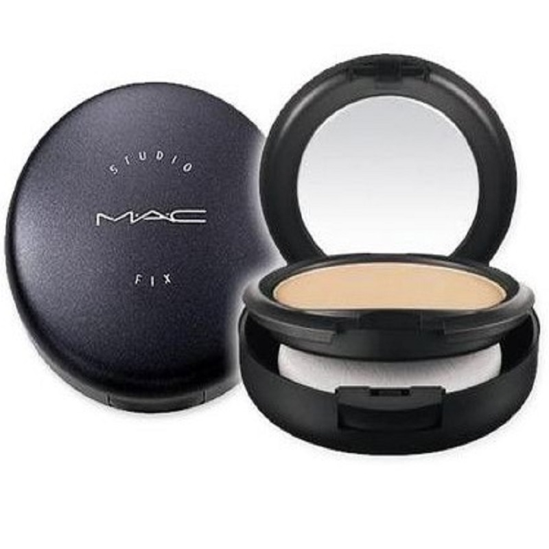 PHẤN NỀN MAC STUDIO FIX POWDER PLUS FOUNDATION