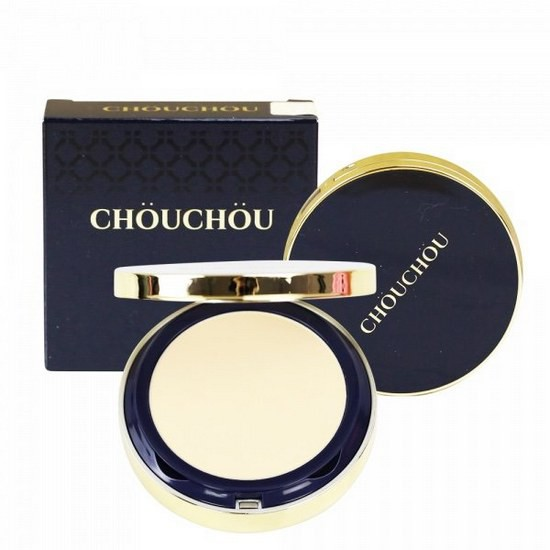 PHẤN PHỦ KIỀM DẦU CHOUCHOU THE GREAT DESIRE PRO PERFECTION COVER PACT