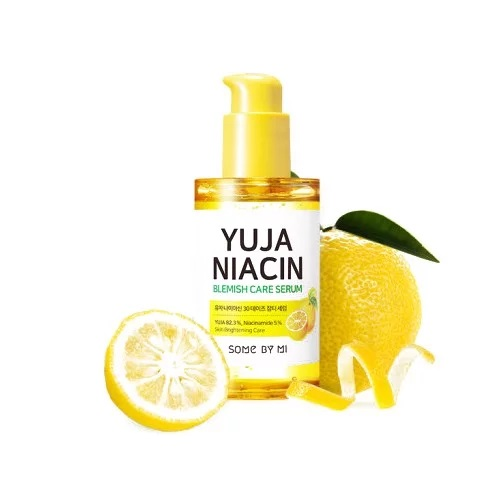 TINH CHẤT SOME BY MI YUJA NIACIN 30 DAYS BLEMISH CARE SERUM