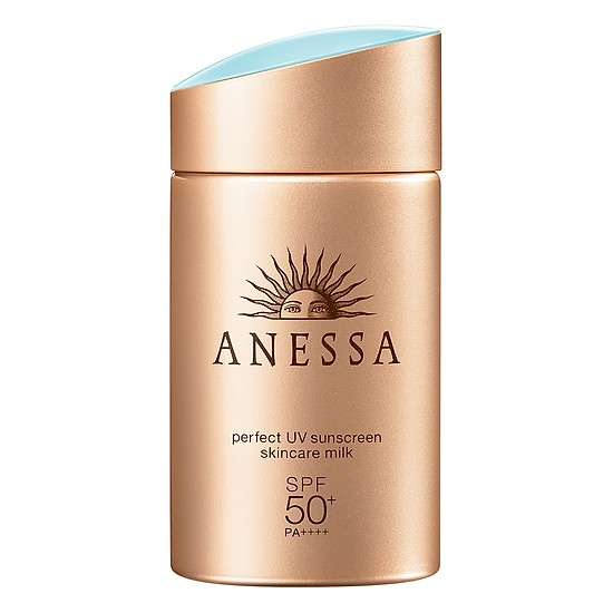 SỮA CHỐNG NẮNG SHISEIDO ANESSA PERFECT UV SUNSCREEN SKINCARE MILK SPF 50+/PA++++