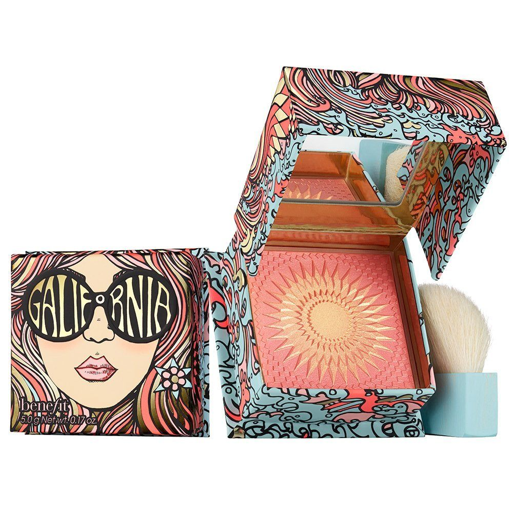 PHẤN MÁ HỒNG BENEFIT GALIFORNIA BLUSH (ktd)