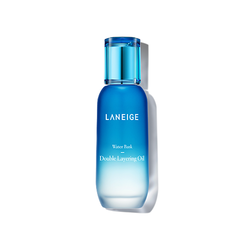 DẦU DƯỠNG DA LANEIGE WATER BANK DOUBLE LAYERING OIL