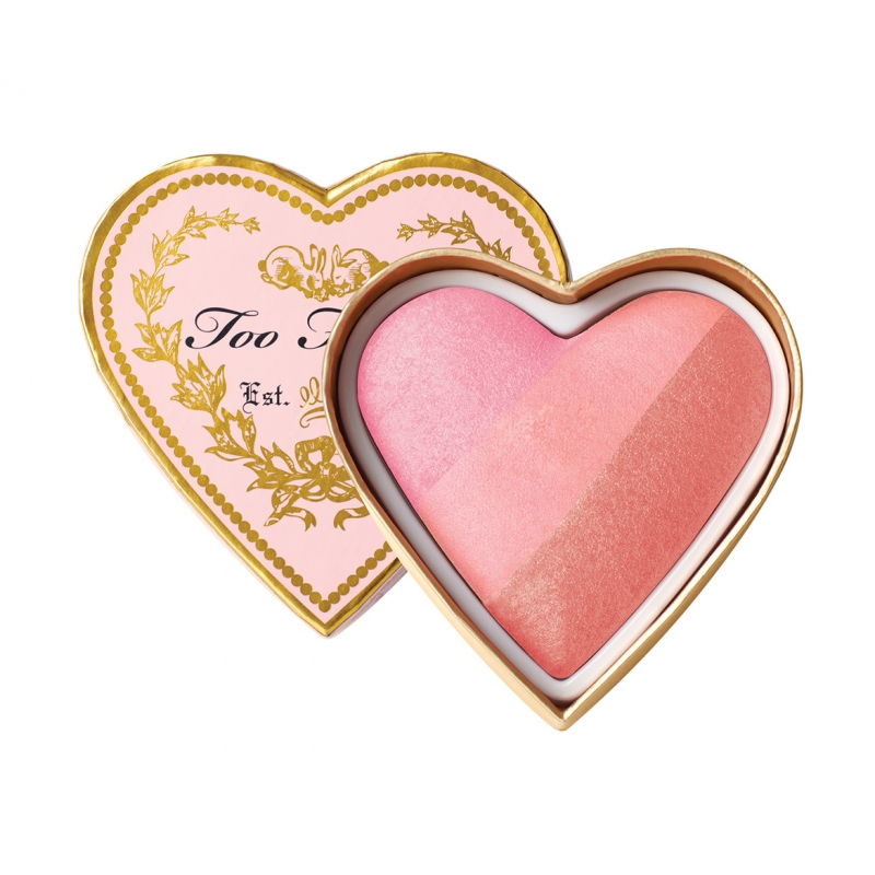 MÁ HỒNG TOO FACED SWEETHEART PERFECT FLUSH BLUSH - CANDY GLOW (ktd)