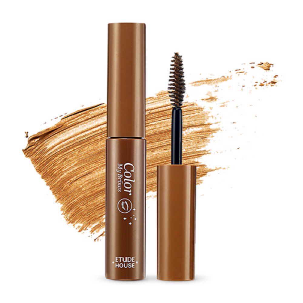 MASCARA CHÂN MÀY ETUDE HOUSE COLOR MY BROWS