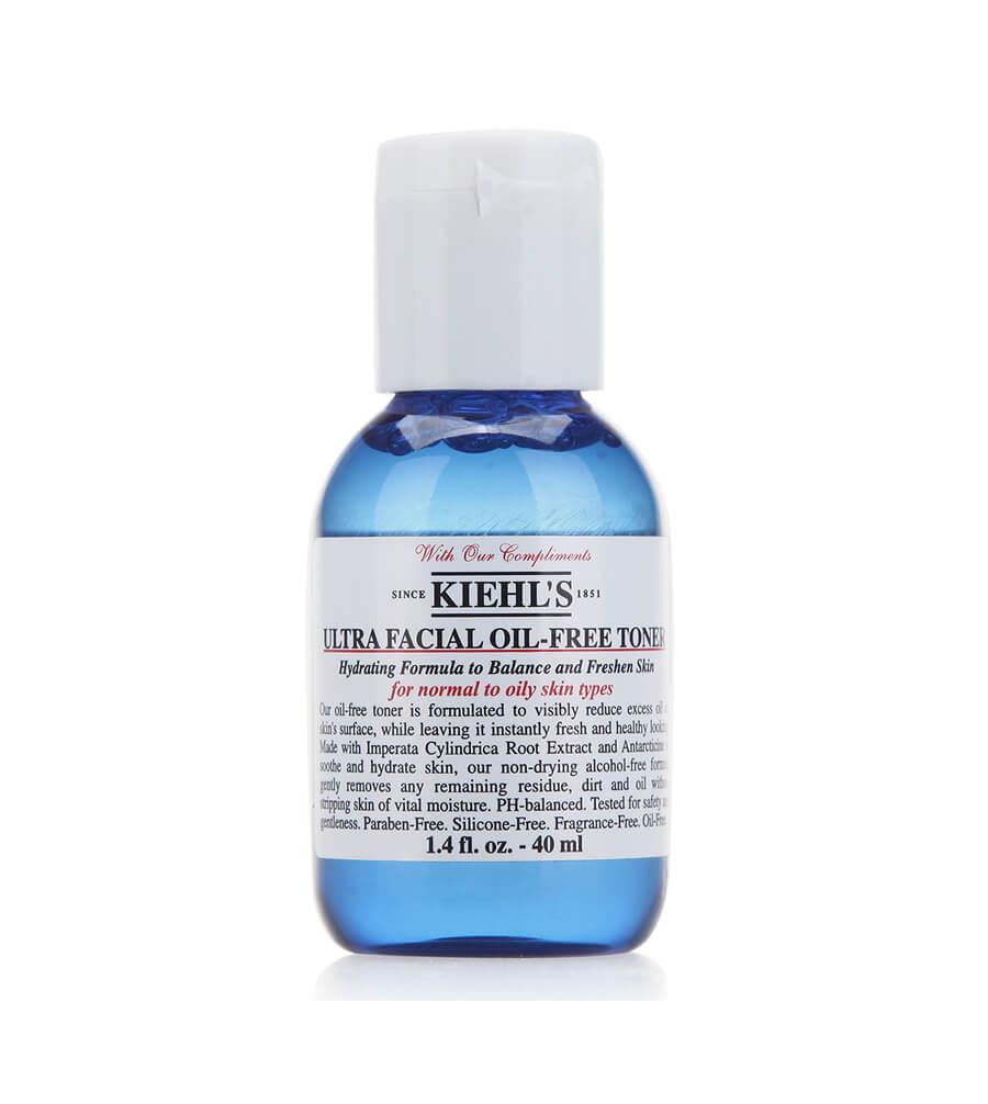 NƯỚC CÂN BẰNG KIEHL'S KIEHL'S ULTRA FACIAL OIL FREE TONER